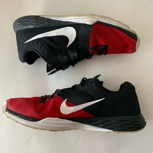 Nike Train Prime Iron Df Mens Training Shoes SZ 12